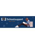 Proxis.com | Boeken | Schoolsupport