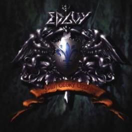VAIN GLORY OPERA MELODIC POWER METAL. THEIR 2ND ALBUM. EDGUY, CD