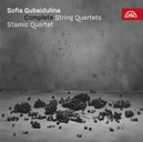COMPLETE STRING QUARTETS STAMIC QUARTET