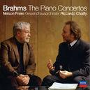 PIANO CONCERTOS LEIPZIG GEWANDHAUSORCHESTER/RICCARDO CHAILLY