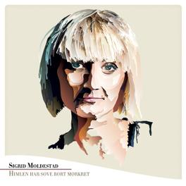 HIMLEN HAR SOVE BORT.. .. MORKRET Heilo, Sigrid Moldestad, CD