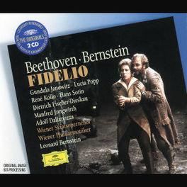 FIDELIO WIENER PHILHARMONIKER/LEONARD BERNSTEIN Audio CD, L. VAN BEETHOVEN, CD