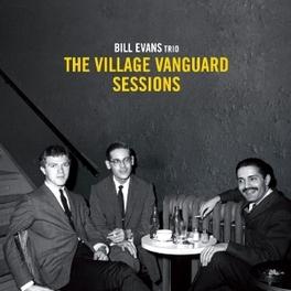 VILLAGE VANGUARD SESSIONS EVANS, BILL -TRIO-, CD