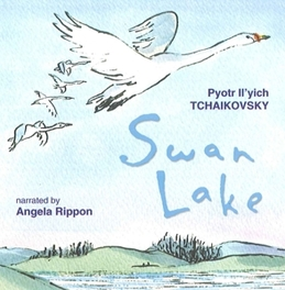 SWAN LAKE P.I. TCHAIKOVSKY, CD