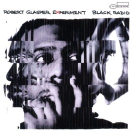 BLACK RADIO ROBERT GLASPER, CD
