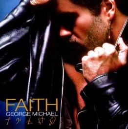 FAITH GEORGE MICHAEL, CD