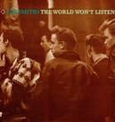 WORLD WON'T.. -REMAST- .. LISTEN // 180 GRAM VINYL