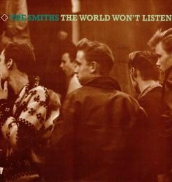 WORLD WON'T.. -REMAST- .. LISTEN // 180 GRAM VINYL SMITHS, Vinyl LP