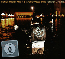 ONE OF MY KIND -CD+DVD- OBERST, CONOR & THE MYSTI, CD