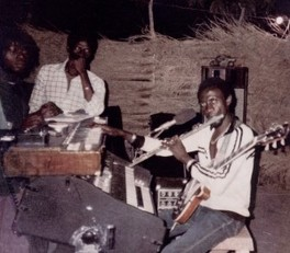 NDIGAL KARANTAMBA, CD