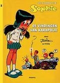 SOPHIE COMPLEET LU02. DE VINDINGEN VAN KARAPOLIE (LUXE EDITIE)