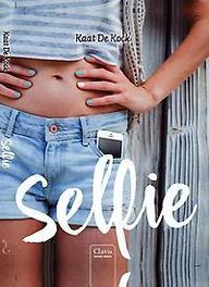 Selfie. Kaat De Kock, Hardcover