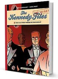 De man die president wilde worden. De man die president wilde worden, Varekamp, Erik, Paperback