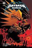 Batman&Robin NL 4 Requiem...