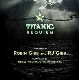 TITANIC REQUIEM ROYAL PHILHARMONIC ORCHES, CD