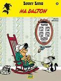 LUCKY LUKE 38. MA DALTON