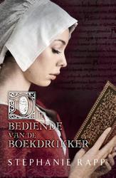 De bediende van de boekdrukker