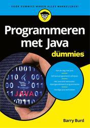 Programmeren met Java voor...