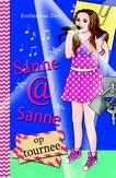 Sanne @ Sanne op tournee...