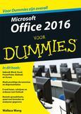 Microsoft Office 2016 voor...