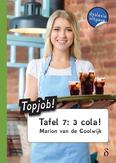 Tafel 7, 3 cola
