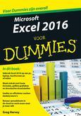 Microsoft Excel 2016 voor...
