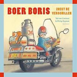 Boer Boris zoekt de...