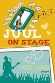 Juul on stage