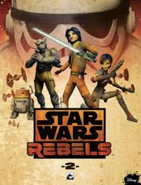Star Wars Rebels: 2 STAR WARS REBELS, Fisher, Martin, Paperback