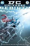 DC Rebirth Omnibus Vol. 1