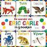 De wereld van Eric Carle in 9 boekjes gemaakt voor kleine handjes