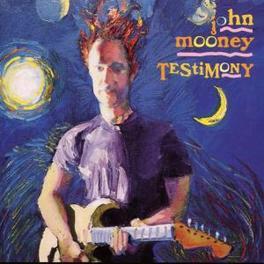 TESTIMONY JOHN MOONEY, CD