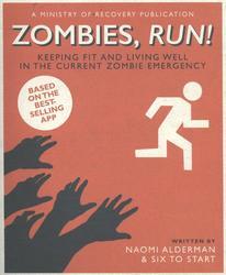 Alderman, N: Zombies, Run!