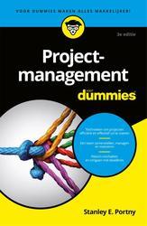 Projectmanagement voor Dummies