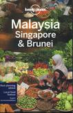 Lonely Planet Malaysia,...