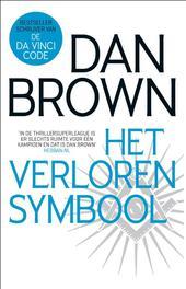 Het Verloren Symbool. 3 Robert Langdon, Brown, Dan, Paperback