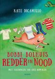 Bobbi Bolhuis, redder in nood