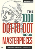 The 1000 Dot-to-Dot Book:...