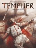 TEMPELRIDDER 03. IN DE...