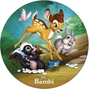 MUSIC FROM BAMBI -PD-