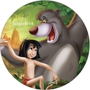 MUSIC FROM THE JUNGLE-PD- BOOK
