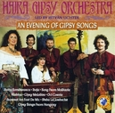 AN EVENING OF GIPSY SONGS