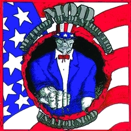 USA FOR M.O.D. Audio CD, M.O.D., CD