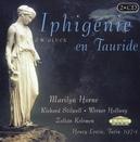 IPHIGENIE EN TAURIDE W/MARILYN HORNE, RICHARD STILWELL, RAI TORINO, H.LEWIS