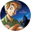 MUSIC FROM PETER PAN -PD-