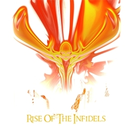 RISE OF THE INFIDELS INCL. PREVIOUSLY UNRELEASED SONGS + INTERVIEW Audio CD, S.O.D., CD