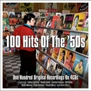 100 HITS OF THE '50S
