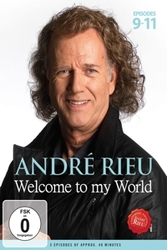 Andre Rieu - Welcome To My...