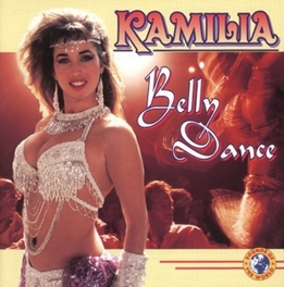 BELLY DANCE MUSIC FROM... ...MIDEAST Audio CD, V/A, CD