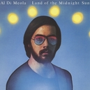 LAND OF THE MIDNIGHT SUN *DEBUT FT. STEVE GADD/JACO PASTORIUS/CHICK COREA A.O.*